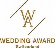 Logo Wedding Award