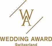 Logo Wedding Award