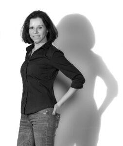 Nicole Koch Inhaberin bei NIVA Events & Catering  Inhaberin NIV'AU LAC am Zürischsee